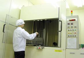 IPA洗浄装置